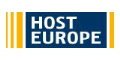 Host Europe Gutscheine + Cash-Back